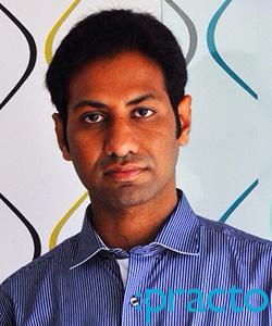 Dr. Rama Krishnam Raju - Dentist