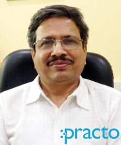 Dr. Ashit K. Mehta - Orthopedist
