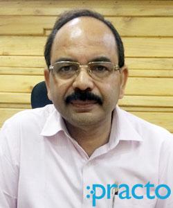 Dr. Hitesh Desai - Pediatrician