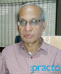 Dr. Mahendra O. Shah - Dermatologist