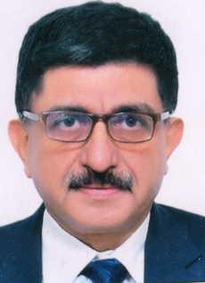 Dr. Amitabh Khanna - Diabetologist
