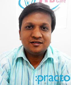 Dr. Navneet Agrawal - Dentist