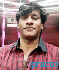 Dr. Sibu Balakrishnan - Dentist