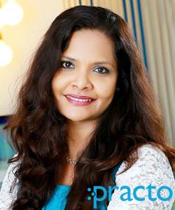 Dr. Annu Jayan - Dermatologist