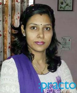 Dr. Kirti bansal - Dentist