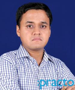 Dr. Saurabh Singh - Dentist