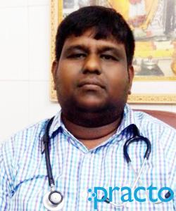 Dr. M.Dinakaran - Cardiologist