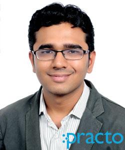 Dr. Yogendra Raulji - Dentist