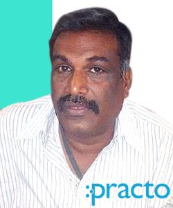Dr. M. Vishnuvardhana Rao - Homeopath