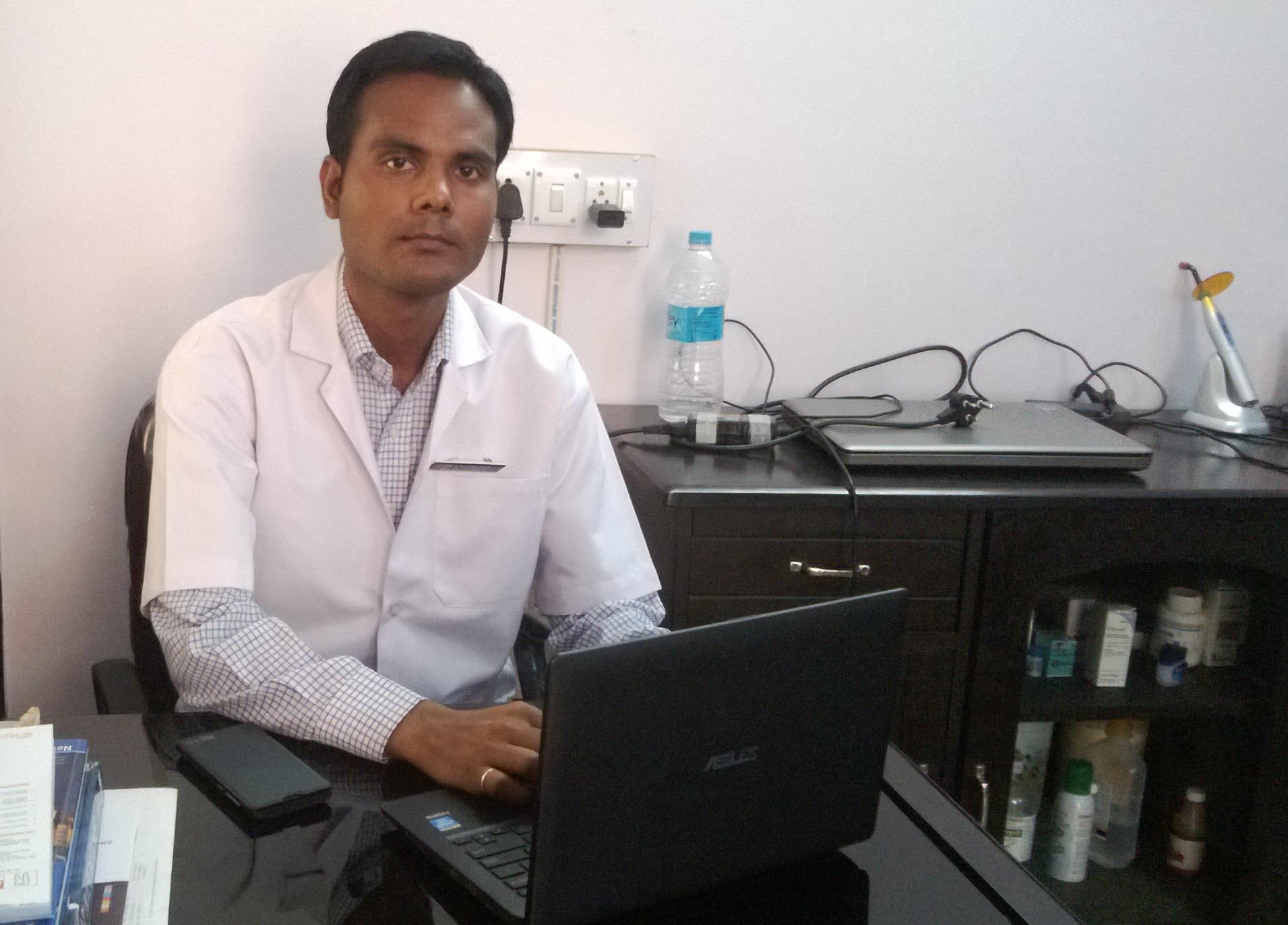 Dr. B.N. Prasad - Dentist