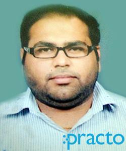 Dr. B.G. Vinod Kumar - General Physician