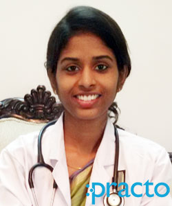 Dr. Greeshma Thomas - Ayurveda