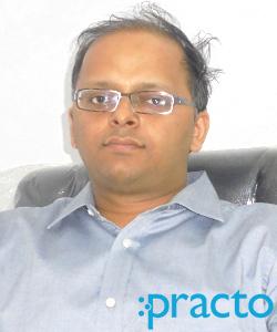 Dr. Jitendra Pratap Singh - Urologist