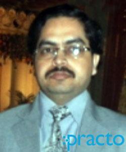 Dr. Sachin Kumar Gupta (P.T.) - Physiotherapist