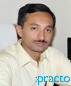 Dr. Hari Kishan Kumar Y - Dermatologist
