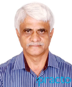 Dr. M Manjunath - Dentist
