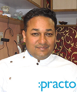 Dr. Nitin Agarwal - Dentist