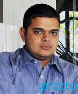 Dr. Omprakash Jhuria - Dentist