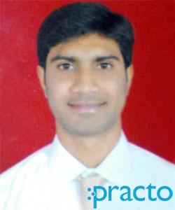 Dr. J.Pradeep - Dentist