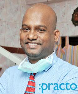 Dr. Arunakiry Natarajan. - Dentist