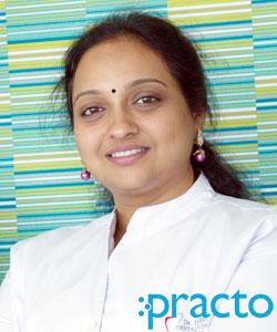 Dr. Lavanya Prabhu - Dentist