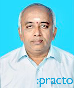 Dr. Raghunathan M.R - Acupuncturist