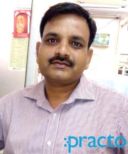 Dr. Dhirendra Pratap Singh - Dentist