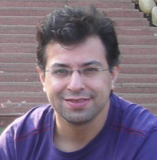 Dr. Anshul Khanna - Dentist
