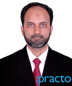 Dr. Basharat Nadeem - Ear-Nose-Throat (ENT) Specialist