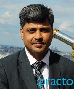 Dr. Praveen Khanduja - Pediatrician