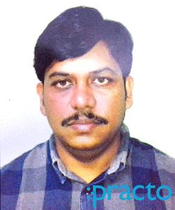 Dr. CH. Murali Krishna - Dentist