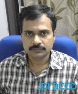 Dr. M. Murali Krishna - Pediatrician