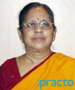 Dr. P V Saraschandrika - Gynecologist/Obstetrician