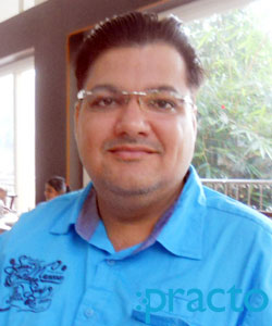 Dr. Sohit Sharma - Physiotherapist