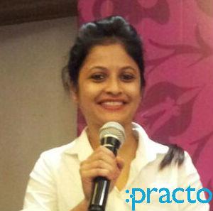 Dr. Sushma Chavan - Dentist