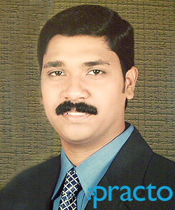 Dr. A. Kannan - Dentist