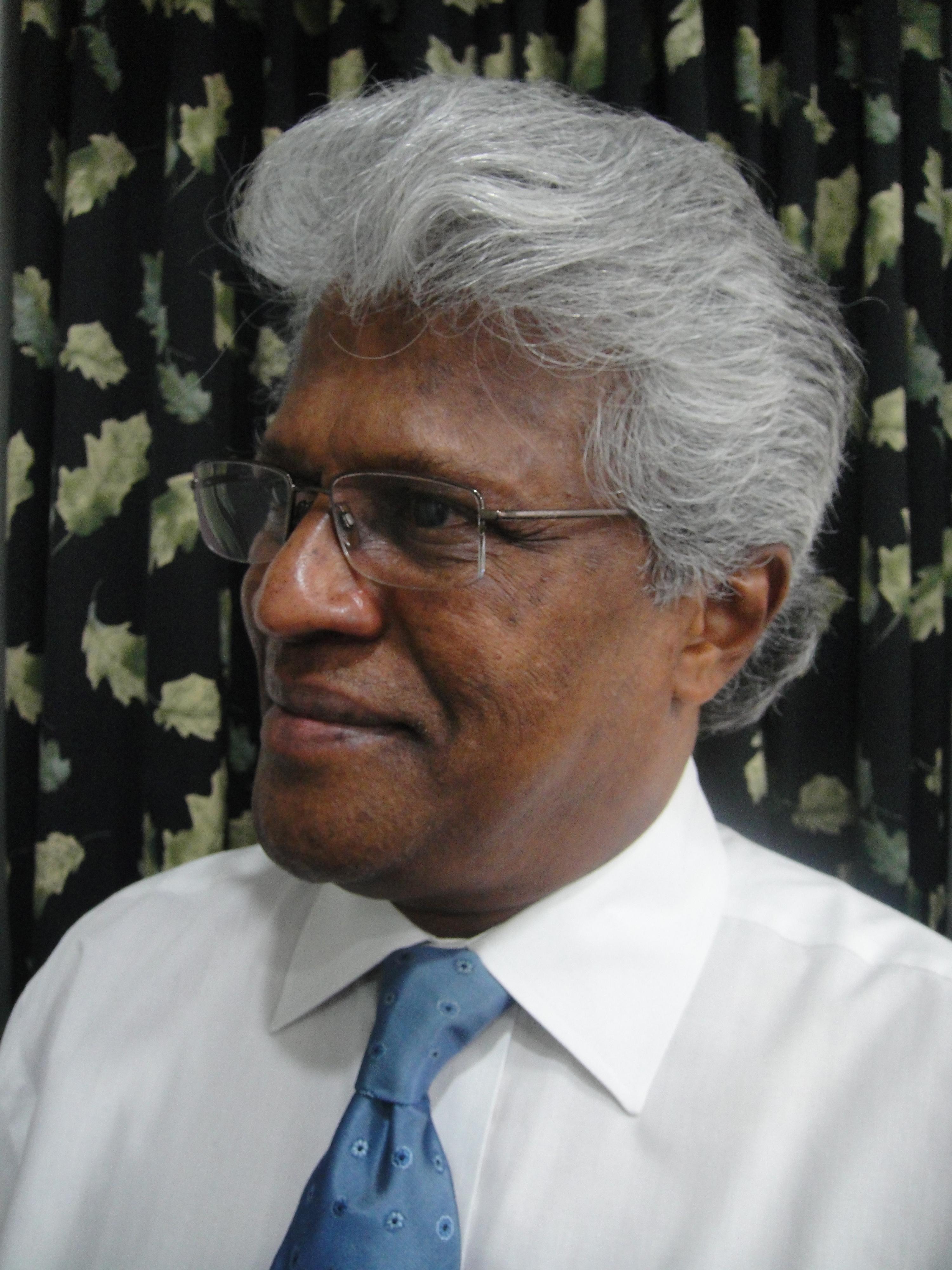 Dr. Pendakur Anand - Allergist/Immunologist