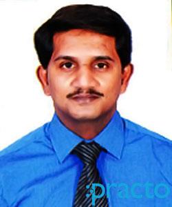 Dr. Mahesh Rajashekaraiah - Hematologist
