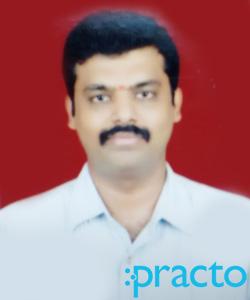 Dr. Kana.Kulandaivel - Dentist