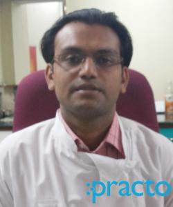 Dr. Diptej Agiwal - Dentist