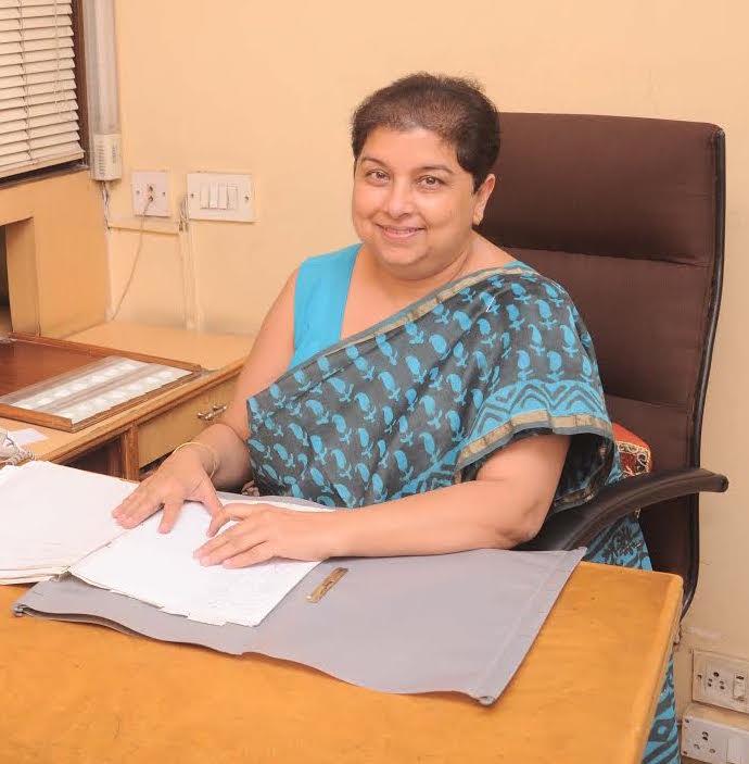 Dr. ILa Kathuria - Homeopath