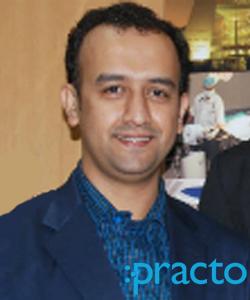 Dr. Vijay Ramanan - Hematologist