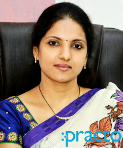 Dr. K.Priya - Dermatologist