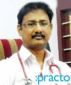 Dr. Vijayamohan V. K - Pediatrician