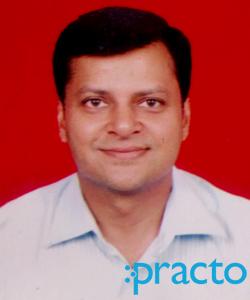Dr. Jitendra S. Oswal - Pediatrician