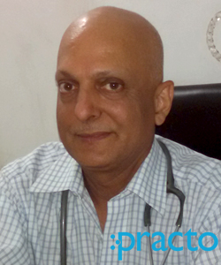 Dr. Ram Deoskar - General Physician