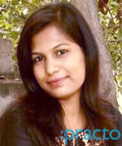Dr. Shalini - Dentist