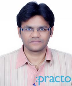 Dr. Sambhav Vora - Dentist