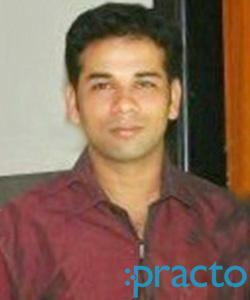 Dr. Vivek Matmari - Dentist