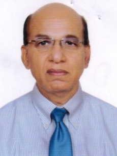 Dr. Sunil Kumar Nakra - Pediatrician